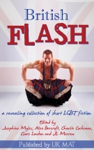 British Flash Cover